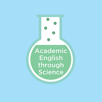Academic English through Science
