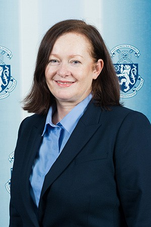 Karen Prout Head of Sixth Form