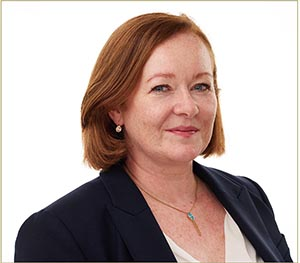 Karen Prout - Head of Sixth Form at Harrow Bangkok